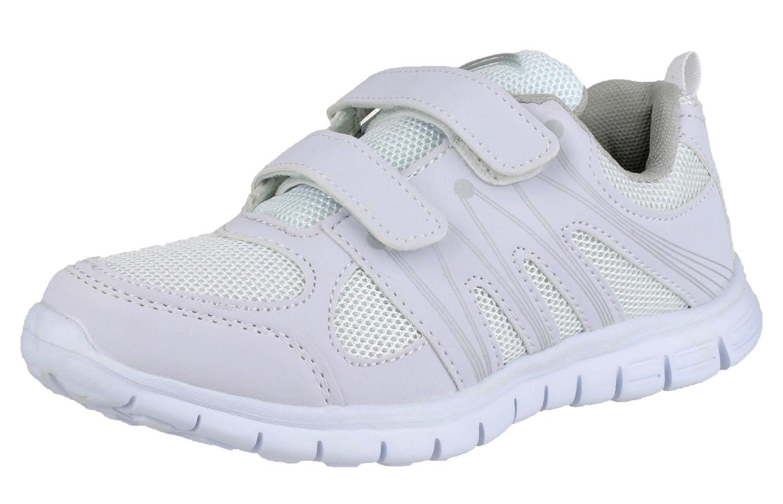 Mirak Milos Velcro Childrens Sports Shoes bianca Size 35 El Envío Libre Wiki Venta Barata Envío Libre OiRjknB