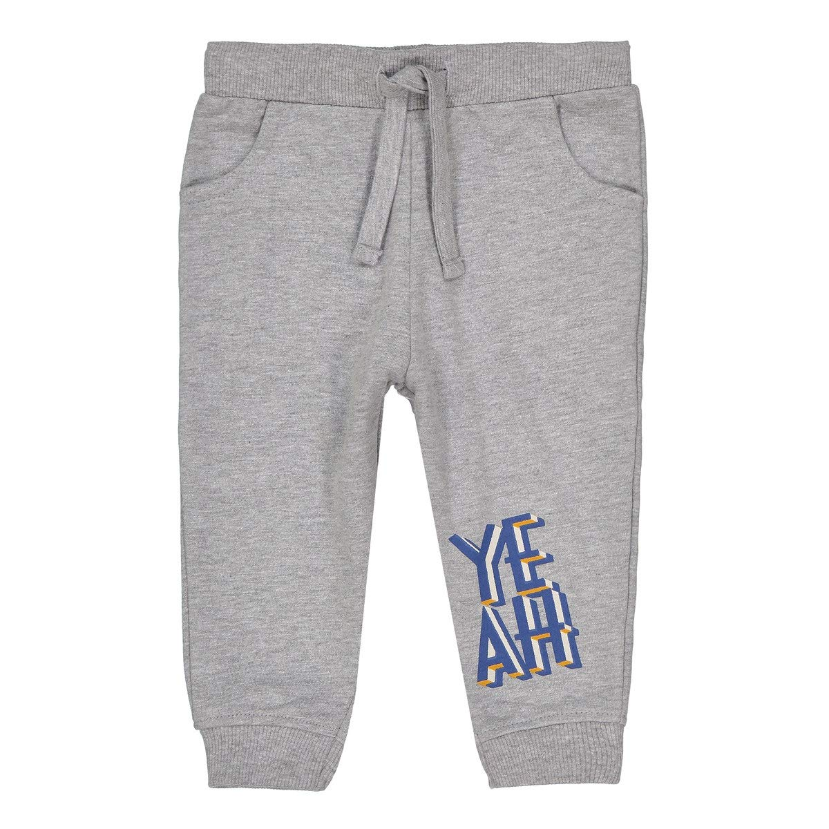 1 Month-3 Years La Redoute Collections Joggers