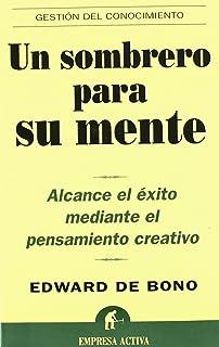 Un Sombrero Para Su Mente (Spanish Edition)