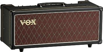 Amplificador guitarra vox ac15ch