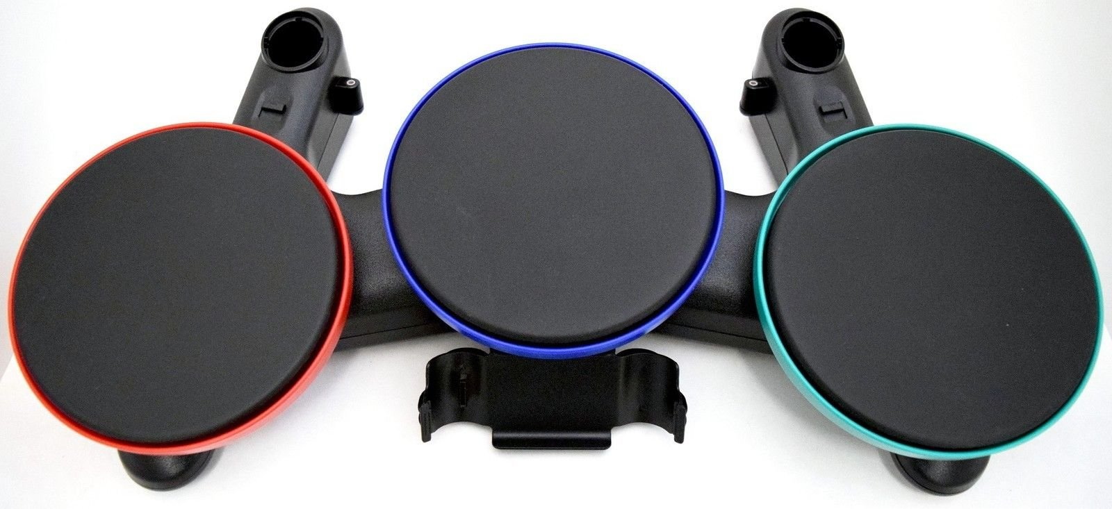 Activision Wireless Band/Guitar Hero OEM DRUM PADS ONLY for Xbox 360, Playstation 3 Warriors of Rock GH5 WOR PS3