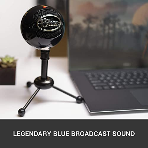 Blue Snowball USB Microphone guide