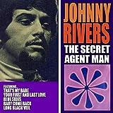 The Secret Agent Man