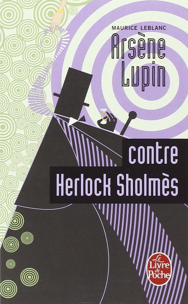 Arsène Lupin contre Herlock Sholmès (Policiers)