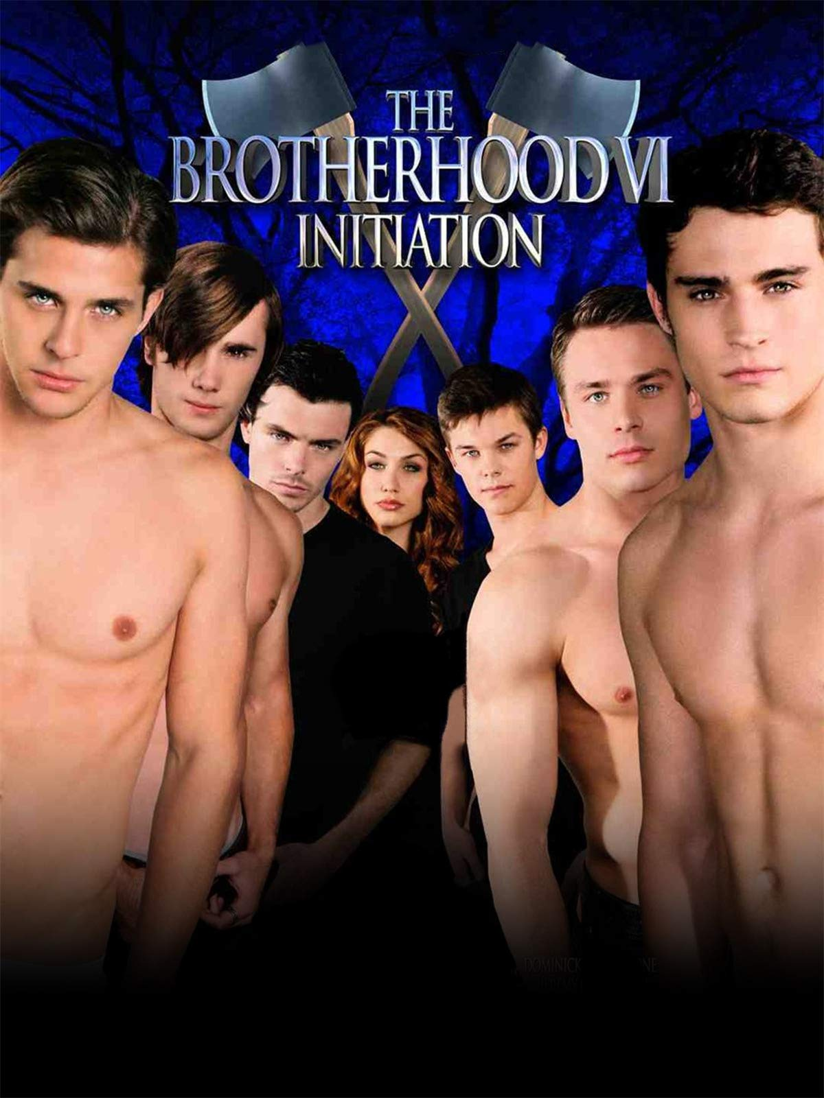 The Brotherhood VI: Intiation