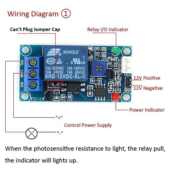 Geri 12v Relay Wiring Diagram - Schematics Wiring Diagrams •