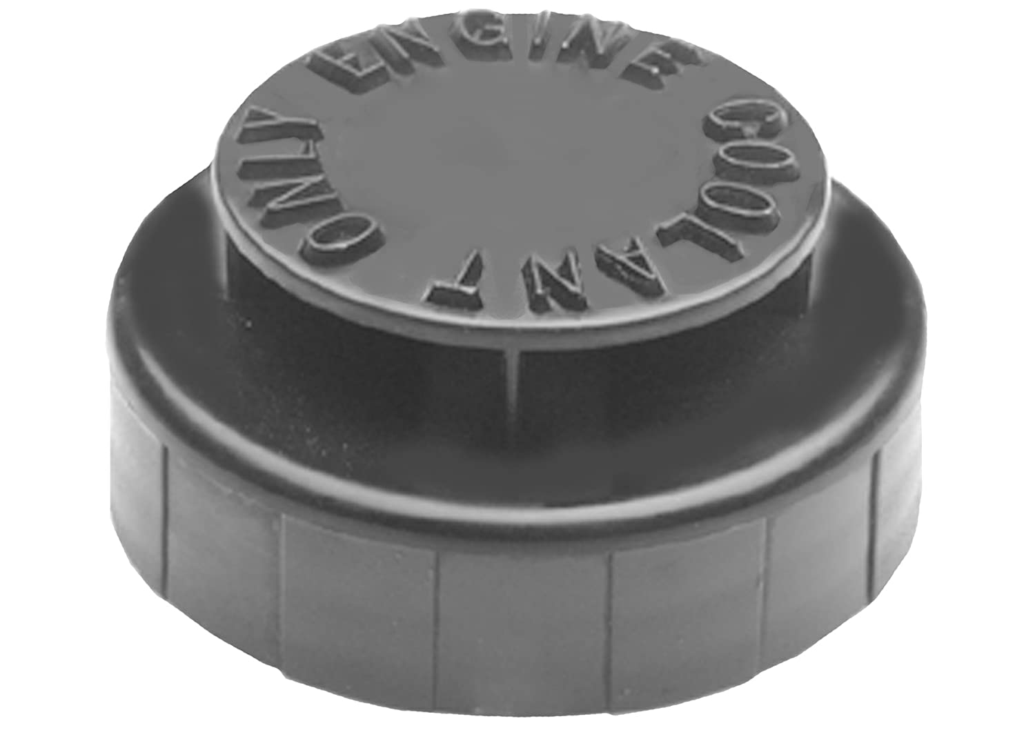 ACDelco 12R15 Professional Engine Coolant Recovery Tank Cap 12R15-ACD