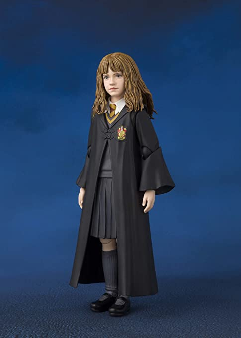 Bandai- Hermione Granger Harry Potter and The Phi, Multicolor ...