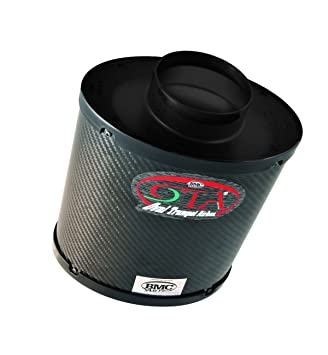 BMC ACOTA60-65//70L188-WP Oval Trumpet Airbox Waterproof