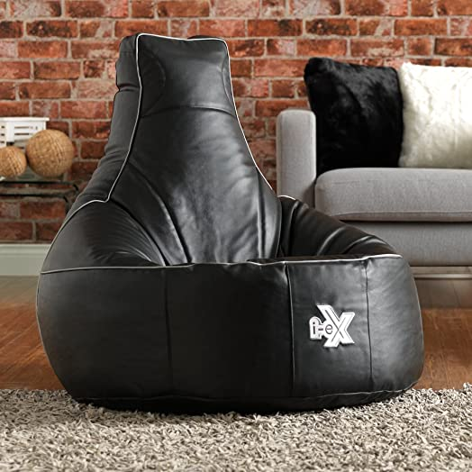 I EXR Gaming Chair Faux Leather