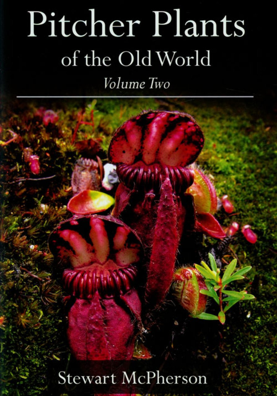 Pitcher Plants of the Old World Volume Two pdf