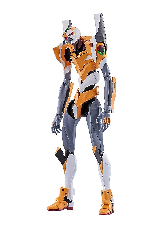 ROBOT魂 エヴァンゲリヲン [SIDE EVA] エヴァンゲリオン零号機/零号機(改)-新劇場版-