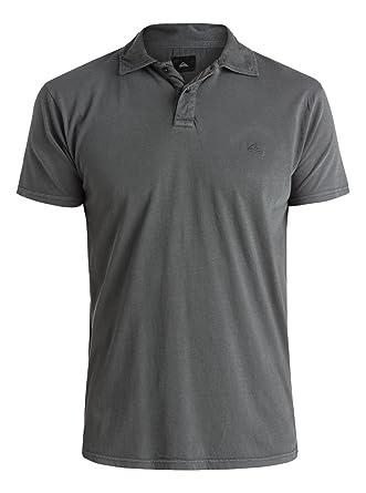 f844b9378e871 Amazon.com  Quiksilver Men s Sun Cruise Polo Shirt  Clothing