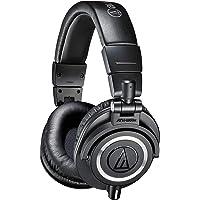 Audio Technica ATH-M50x - Auriculares para DJ, color