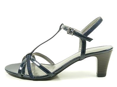 c1cdc396f638 Tamaris Damen 28329 T-Spange  Amazon.de  Schuhe   Handtaschen