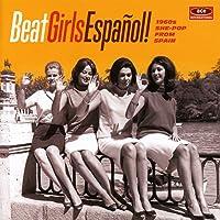 Beat Girls Español 1960S Shepop From Spain