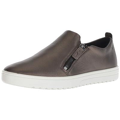 ECCO Women's Fara Slip-on Sneaker | Loafers & Slip-Ons