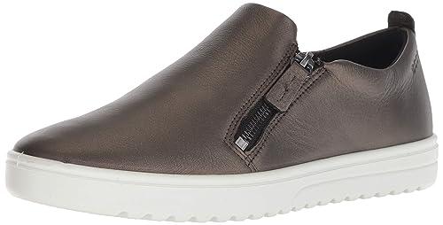 5488b8b654 ECCO Women's Fara Zip Fashion Sneaker