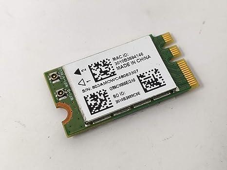 COMPRO PC Tarjeta de Red inalámbrica Combo Bluetooth para ...
