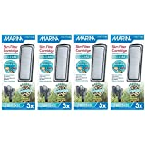 Marina Slim Filter Carbon Plus Ceramic Cartridge - 18-Pack