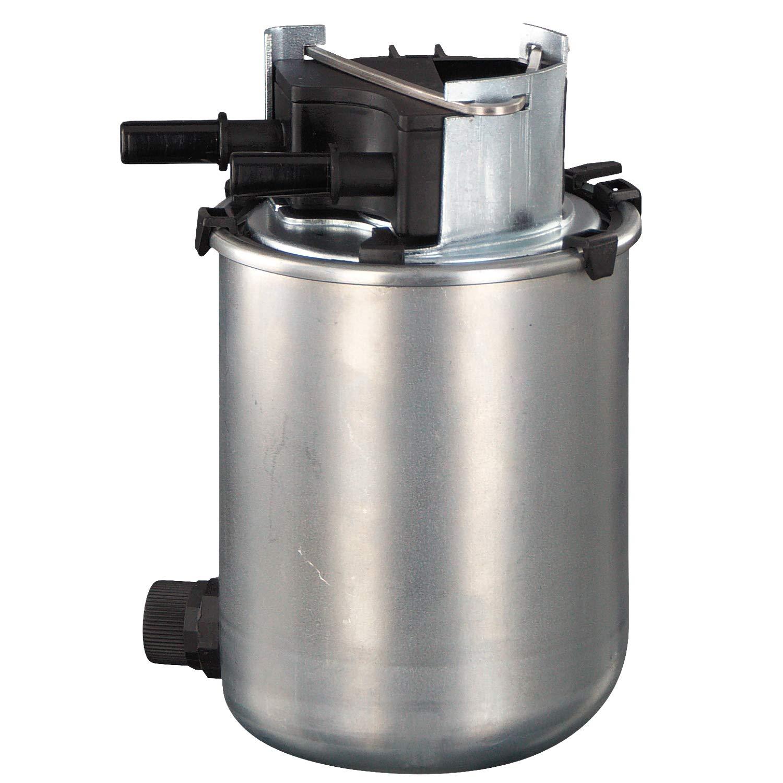 Kraftstofffilter MEYLE 1000340002 Ventil