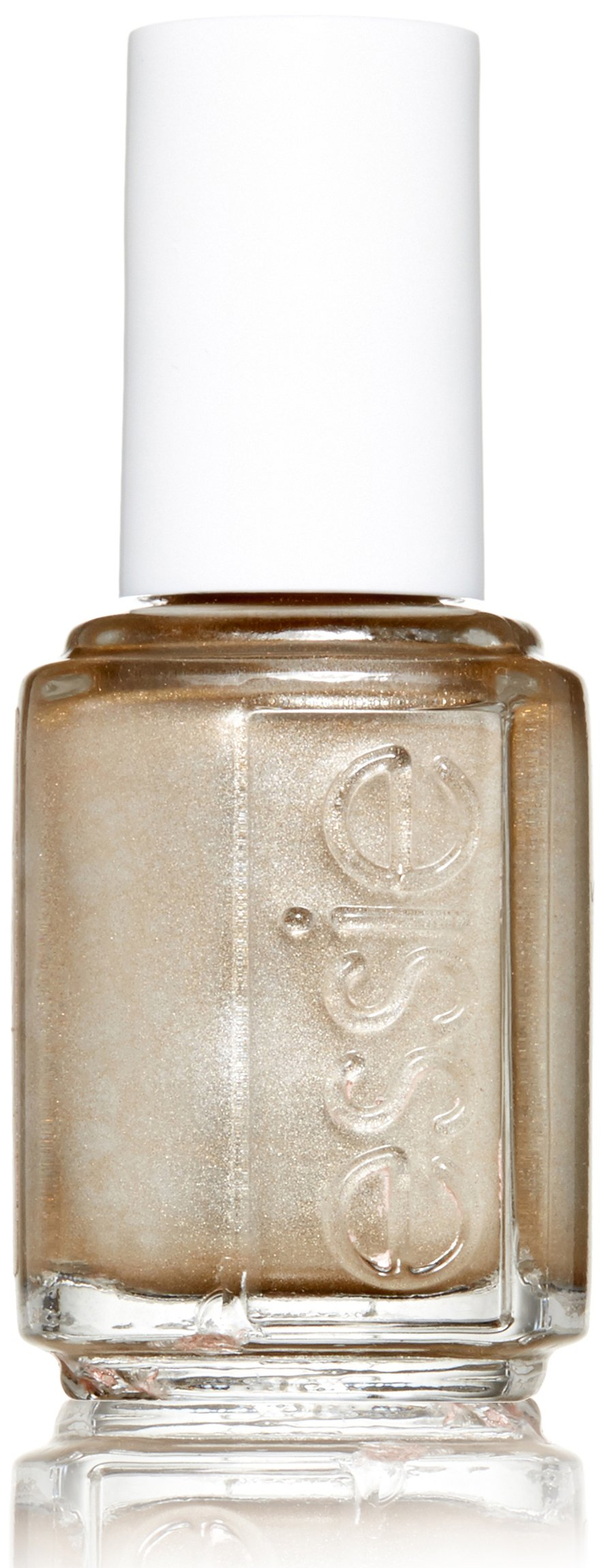 Amazon.com : essie nail color, Beyond Crazy, metallics, 0.46 fl. oz ...