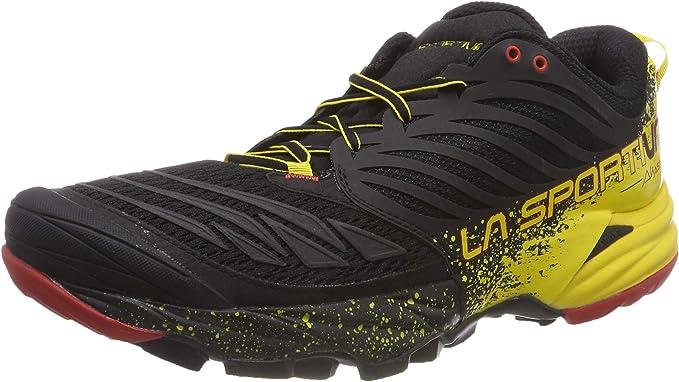 La Sportiva Akasha Trail Running Calzado para Hombre: Amazon.es ...