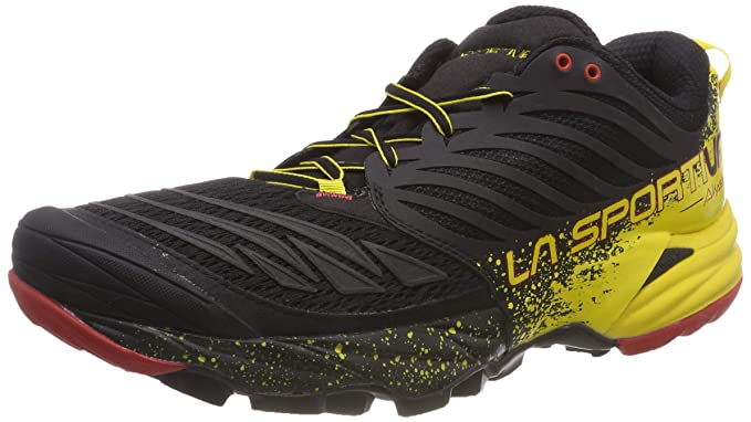 Sportiva De TrailrunningHomme Chaussures Akasha La n0XOkPw8