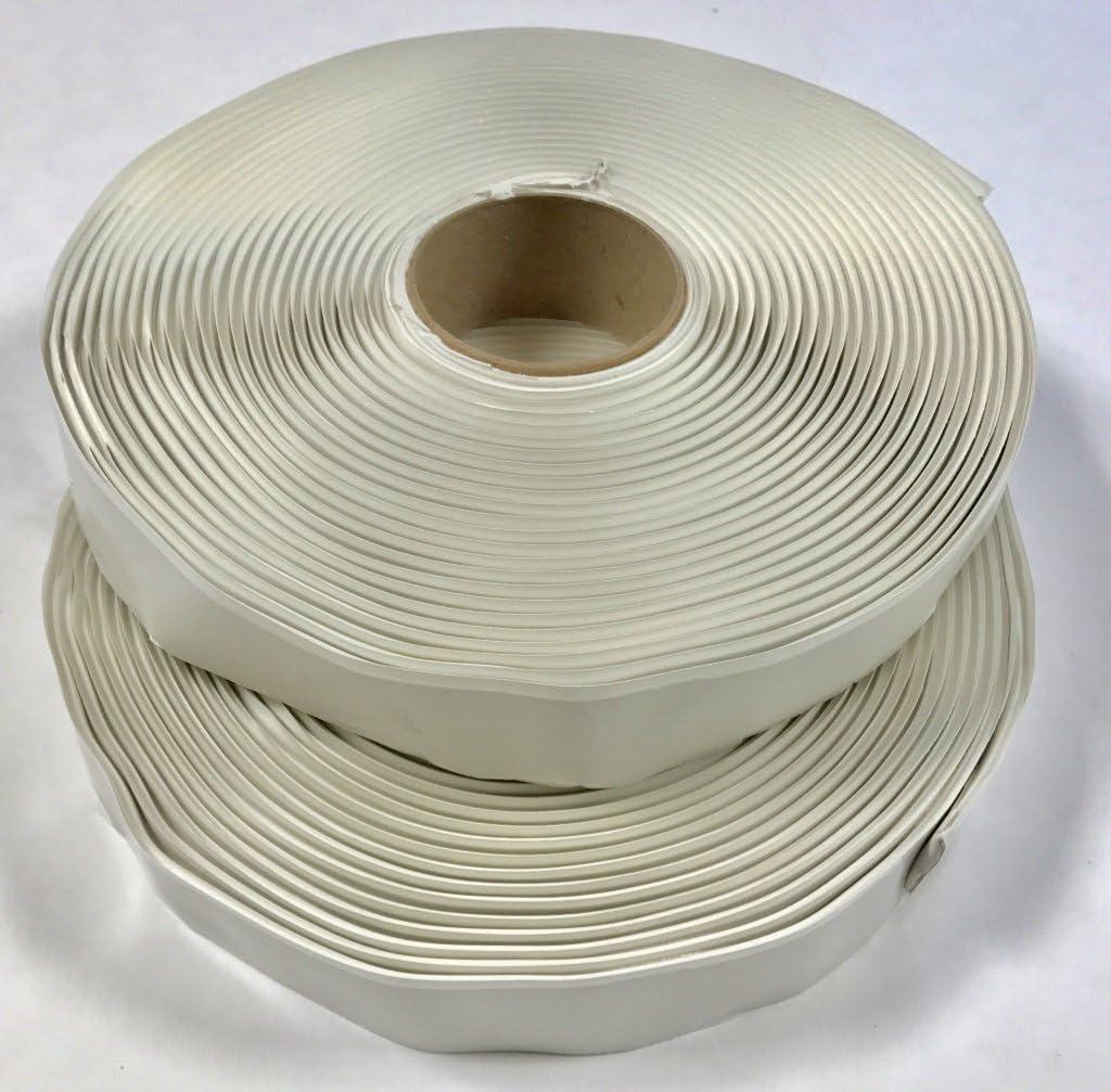 Elite Warehouse White Butyl Tape 1/8