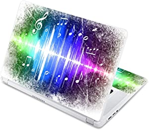 "MightySkins Skin Compatible with Acer Chromebook 15 15.6"" (2017) - Music Man 