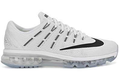 the latest 464b3 c693d Nike Herren Air Max 2016 Laufschuhe: Amazon.de: Schuhe ...