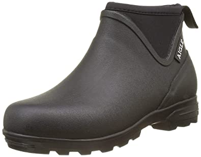 84b88a7f5ff Aigle Men's Landfor M Ankle Boots: Amazon.co.uk: Shoes & Bags