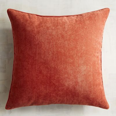 Lindon Pillow - Spice | Pier 1 Imports