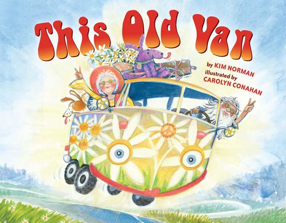 This Old Van pdf epub