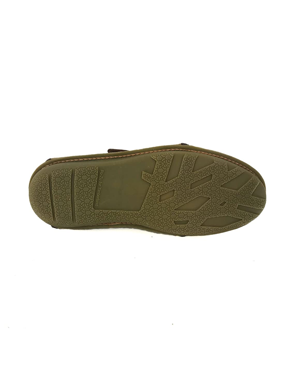 Timberland Po-Zu So Suede Slippers 92110 US11