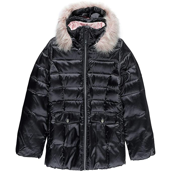 eaa20376701 The North Face Kids Girl's Gotham Jacket (Little Kids/Big Kids)