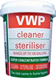 VWP Cleaner Steriliser 400g Tub