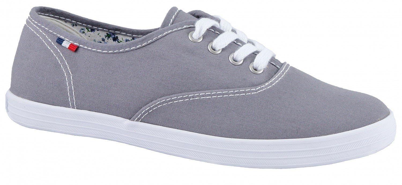 Jane Klain Damen Sneaker 832343-209 grau Gr. 36 - 41 Textil