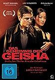 Das Geheimnis der Geisha