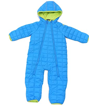 543e62800 Amazon.com  Snozu Infant and Toddler Fleece Lined Ultralight ...