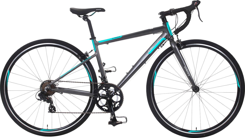 Dawes Giro Blue 43cm Ladies/Youth Road Bike 700C Alloy Frame: Amazon ...