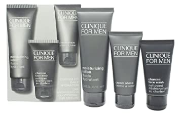 7ca3c39e35 Amazon.com  CLINIQUE FOR MEN CUSTOM-FIT DAILY HYDRATION  Beauty