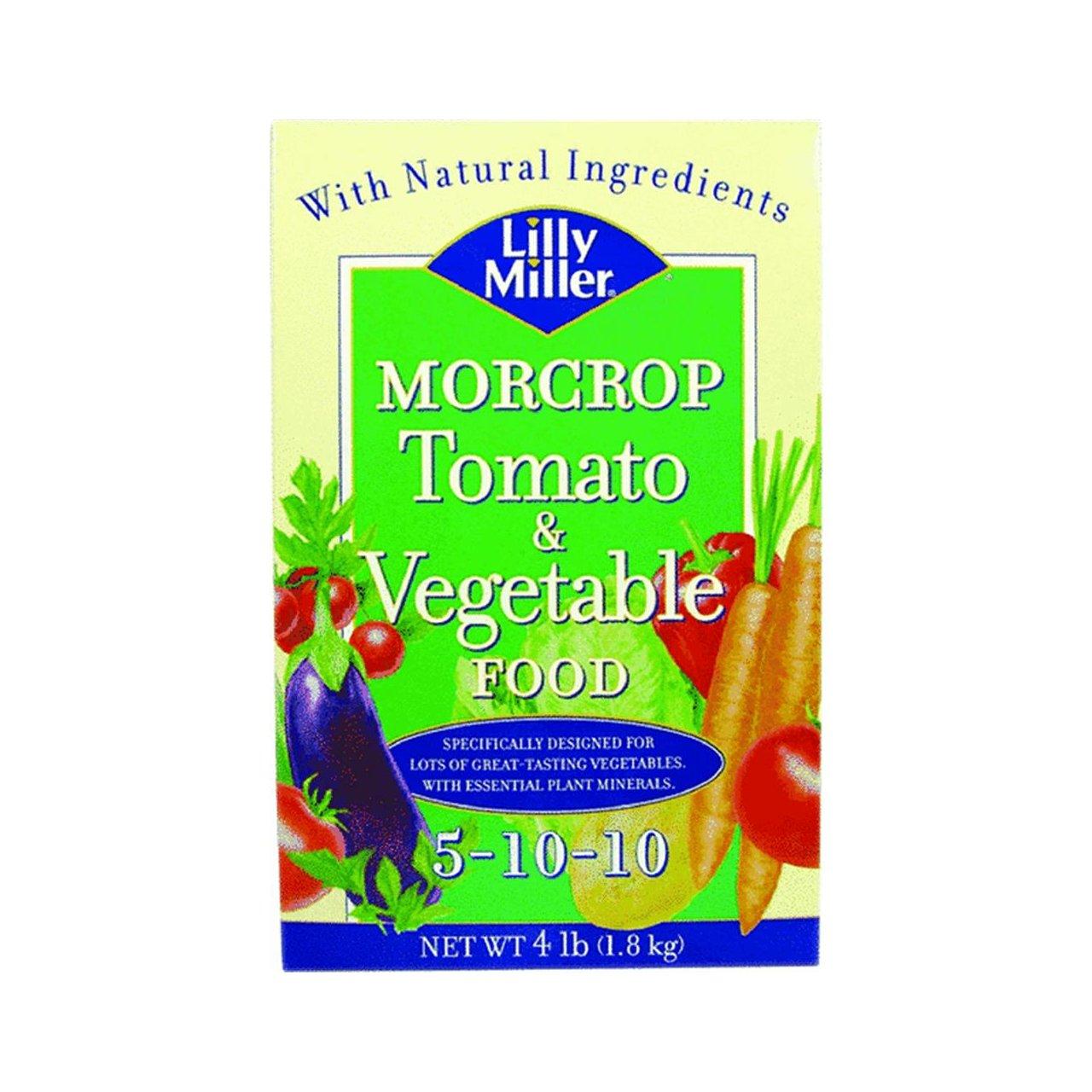 5-10-10 Fertilizer for carrot