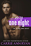 My One Night (On My Own Book 1)