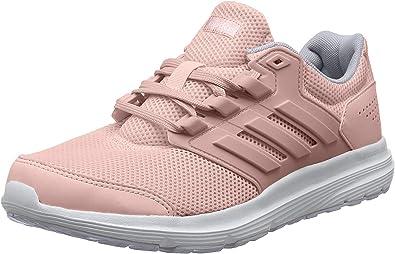 adidas Galaxy 4, Zapatillas para Correr para Mujer: Amazon.es: Zapatos y complementos