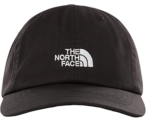 THE NORTH FACE The Norm Cap Black  The North Face  Amazon.co.uk ... d473567c8bc