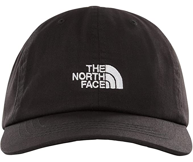 48b2341f2c THE NORTH FACE Casquettes 355w The Norm Noir U Taille Unique: Amazon ...