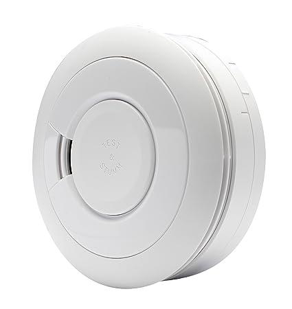 Ei Electronics Ei605 - Detector de humo [Importado de Alemania]