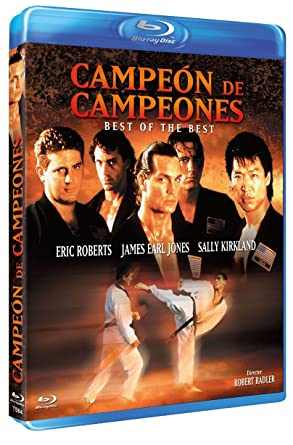 Campeon de campeones [Blu-ray]: Amazon.es: Eric Roberts ...
