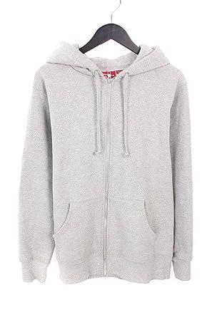 c78f35015791 (シュプリーム) SUPREME  16AW  Old English Hood Logo Zip Up Sweat